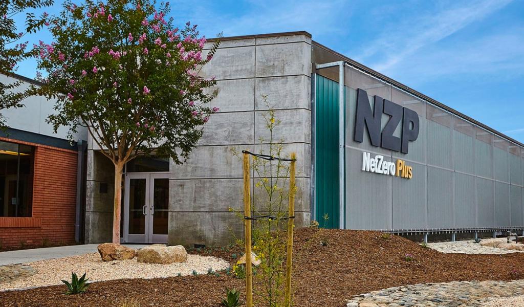 Net Zero Institute