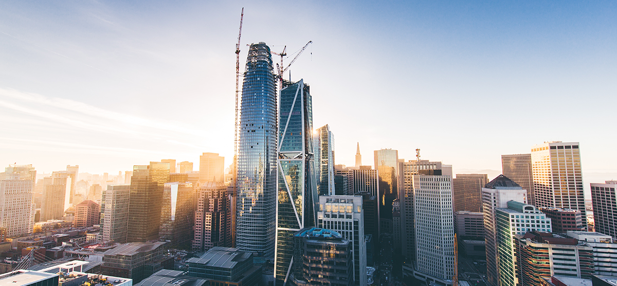 salesforce-tower-project-profile