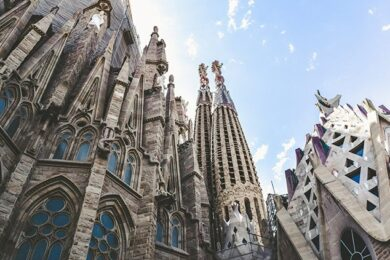 Team Travelogue: Copenhagen & Barcelona