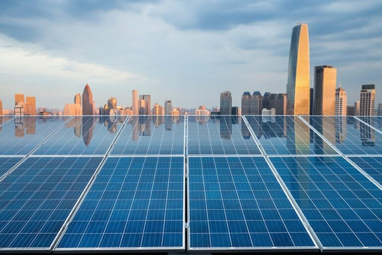 Net Zero Carbon: A Quick Plug for All-Electric Buildings