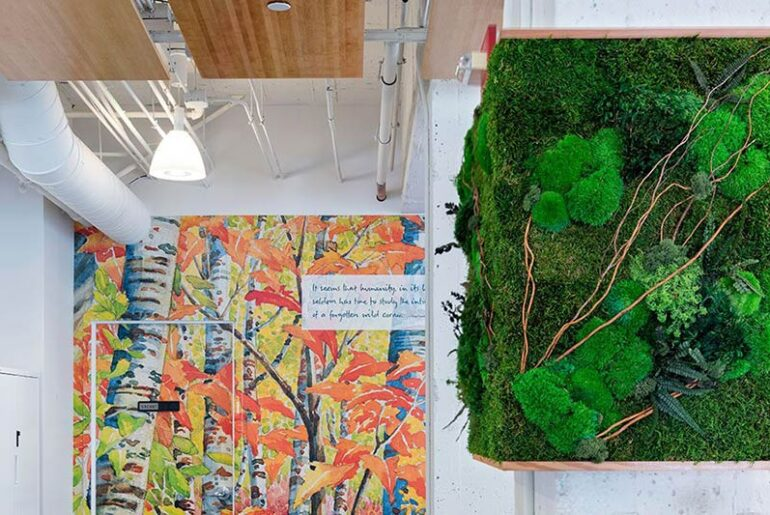 Biophilic Design In Operations & Existing Buildings