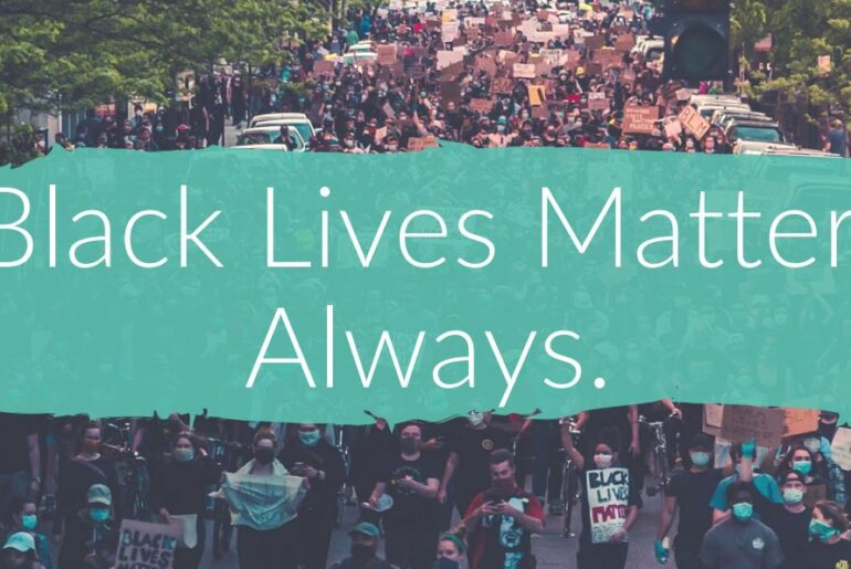 Black Lives Matter: Stok's Commitment to Action