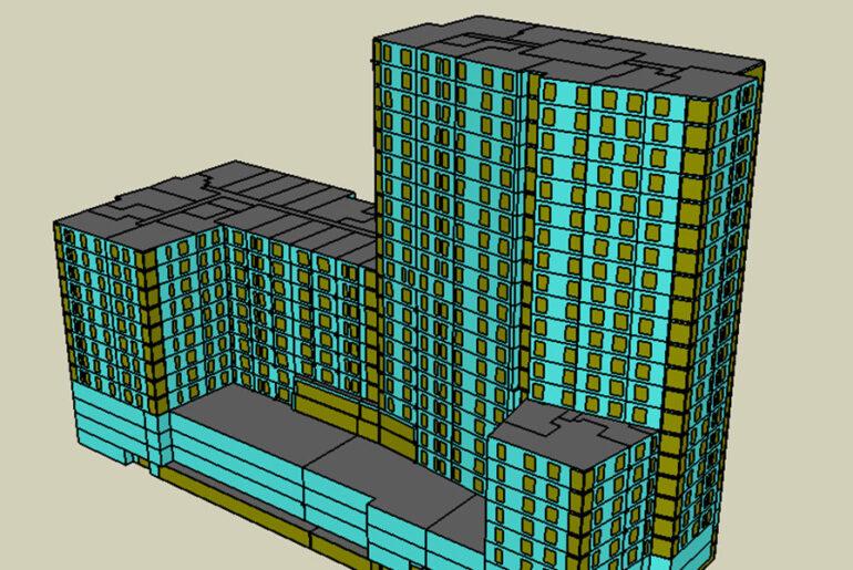 Early Energy Modeling: Optimizing Design with ASHRAE Standard 209