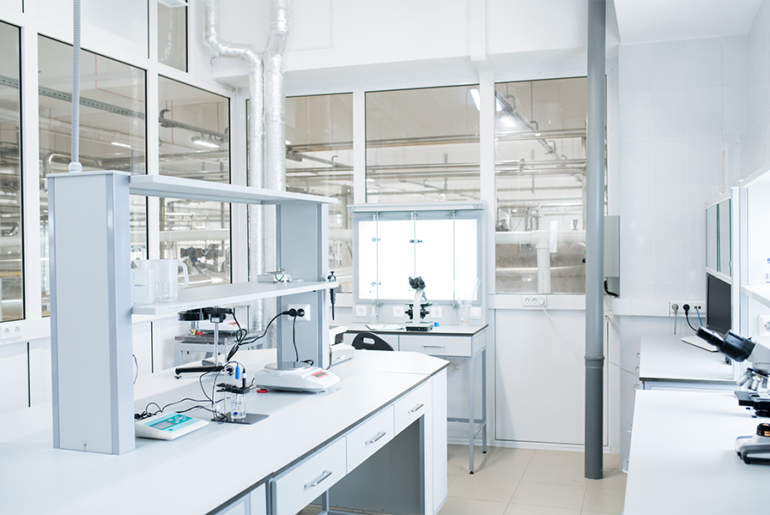 Life Science Building Design & Construction: 5 Considerations for Success