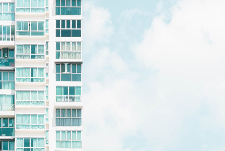The Evolution of Multifamily: Residential Innovation to Transform the Market