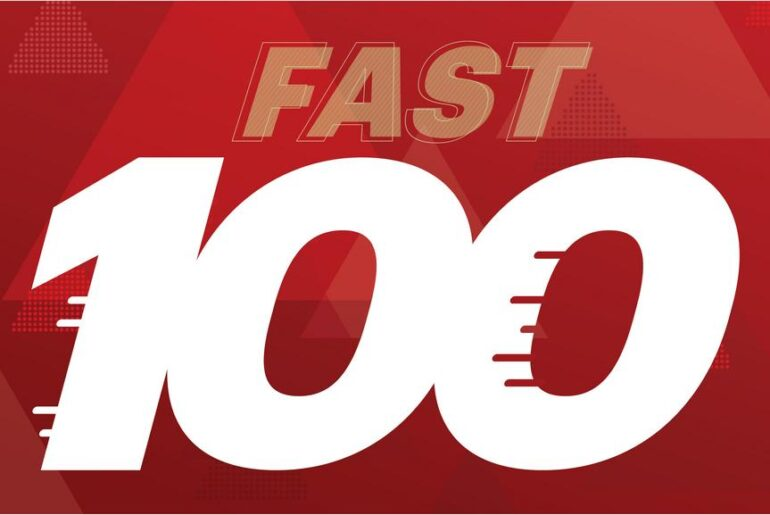 Fast 100: Meet the fastest-growing private companies in the Bay Area in 2020