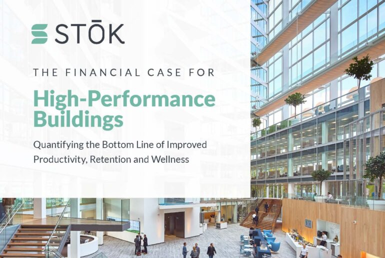 How is your organization's workplace design impacting your employees? And more importantly, how does that impact your bottom line?