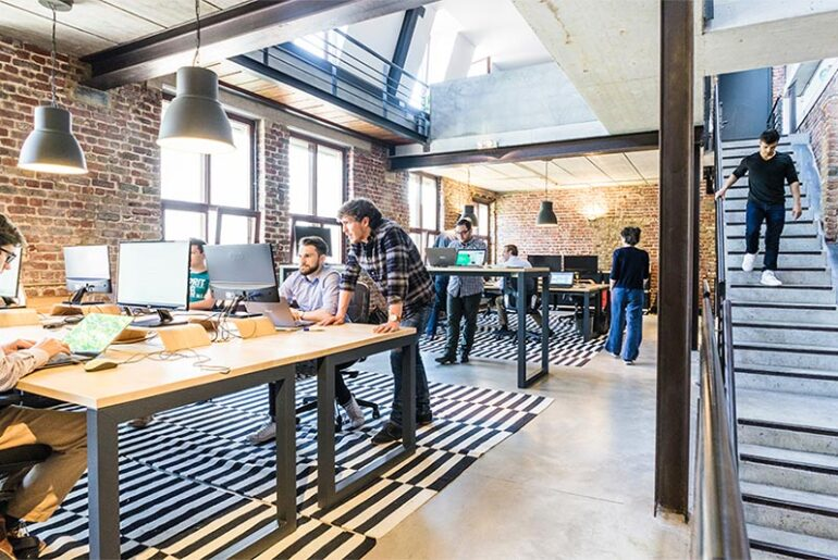 Code Compliance & Beyond: Upping Baseline Building Energy Performance