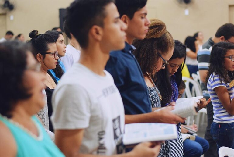 Volunteer Spotlight: USGBC Northern California Impact Committee Opens Doors to an Equitable Future
